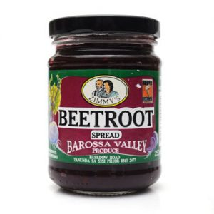 Zimmys Beetroot Spread