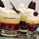 Griottines Trifle