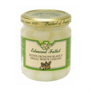 Edmond Fallot pickled baby white onions